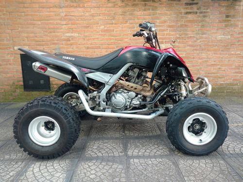 Yamaha Raptor 700 Edición Especial + Accesorios Permuto