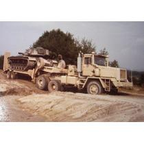 Album Fotos Camiones Pesados Gruas Militares Faun Alemania