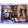 El Cartel De Los Sapos 22 Dvds En Cajas Con Carátulas Color