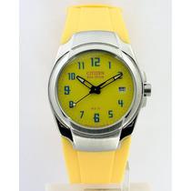 Reloj Citizen Eco Drive Unisex Bm0631 26y 50% Off,