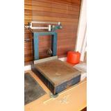 Antigua Balanza Pesa Hasta 95kg