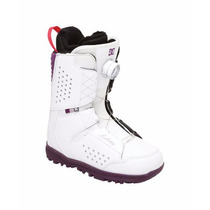 Botas Snowboard Dama Dc Search 2014 //envio Grati//snow Shop
