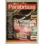 Revista Parabrisas Enero 94 Nro 183 Renault 19 En La Plata