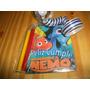 Nemo Libretitas Para Souvenirs X 20