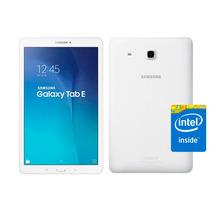 Tablet Samsung Galaxy Tab E 7 Quad Core 8gb Doble Camara