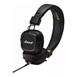 Auriculares Marshall Major Ii Black