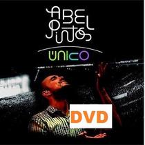 Dvd - Abel Pintos Unico Original / Nuevo / Cerrado.-