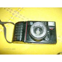 Camara Minolta Lens 38mm Telefoto 60 Mm Autofocus