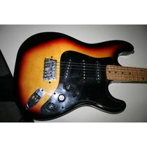 Guitarra Electrica Hondo Ii 1972 Vintage Coleccion Permuto