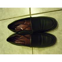 Mocasines Negros Piccadilly, N° 35