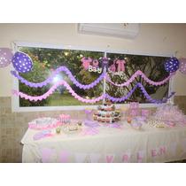 Decoración Para Baby Shower Carteleria!!!!.... (nene / Nena)