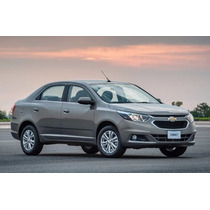 Plan Ahorro Adjudicado Chevrolet Cobalt 0km 2016