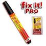 Fix It Pro Lapiz Quita Rayas,rayones En Pintura De Auto