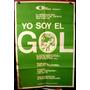 Yo Soy El Gol ! Futbol ! Muy Raro Afiche Cine Orig 1970 N511