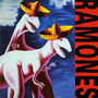The Ramones - Adios Amigos Importado Canada Nuevo Cerrado