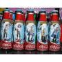 Coca Cola Botella Minihinchas Mundial Llena! 1 A Eleccion !