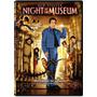 Dvd Una Noche En El Museo Nuevo Cerrado Original Sm