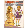 Humor 70 B-camila Perisse-guillermo Nimo/piccafeces/bortnik