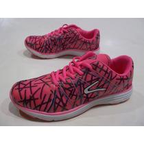 Zapatillas Dunlop Running Silk On Original Lavalledeportes