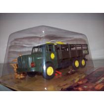 (d_t) Alni Camion Militar