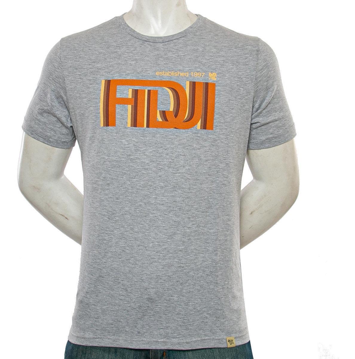 Remera Established Fidji Fidji Tienda Oficial