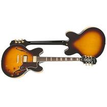 Guitarra Epiphone Sheraton Ii 50 Aniversario Natural