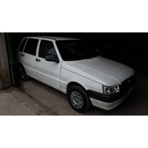 2 Fiat Uno 2011 Fire 1.3 Gnc Y Otro Nafta C/u $70000 X Moto