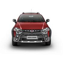 Fiat Strada Adventure 1.6 16v 3ra Puerta /pack Xtreme + Sens