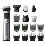 Cortabarba Multigroom Philips Mg7730/15 16 En 1