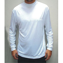 Camisetas Térmicas Con Hidrowick Anti Traspirante