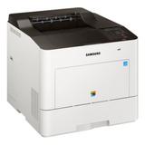 Impresora Laser Color Samsung Duplex Doble Faz Red Usb Nfc