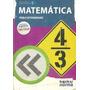 Libro Matematica 4 - Kapeluz