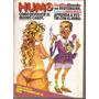 Humor 70 A-camila Perisse-guillermo Nimo/jorge Paladino