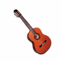 Guitarra Criolla Clasica Romantica Modelo C +gtia+envios