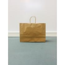 72644b8e6 Busca bolsas de papel madera con mango con los mejores precios del ...