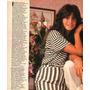 Yuyito Gonzalez Guillermo Coppola Clipping 2 Pag Gente 1987
