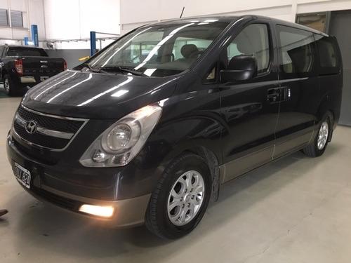 Hyundai H1 Premium 2.4 Con Gnc Excelente Estado 175cv