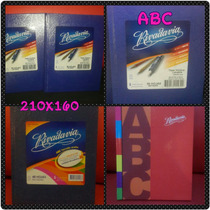 Cuadernos Rivadavia Abc