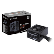 Fuente Pc Gigabyte Gp-pw400 80plus 400w