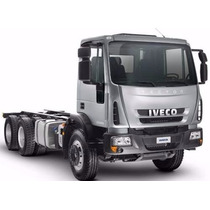 Iveco Tector 170e25 0km Anticipo+financiacion Tasa 8% Anual