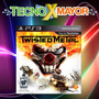 Twisted Metal Ps3 Playstation 3 Microcentro