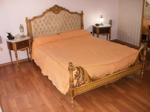 Juego de dormitorio luis xvi 47000 gvgvl precio d argentina for Juego de dormitorio usado