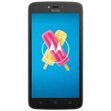 Celular Libre Motorola Moto C Negro