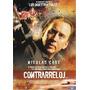 Dvd Contrarreloj De Simon West Con Nicolas Cage Original