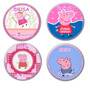 Peppa Pig Souvenir Prendedores Infantiles