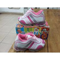 Zapatillas Deportivas De Bebe