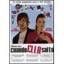 Cuando Ella Saltó - Cine Nacional Dvd Usado Original!