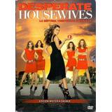 Desperate Housewives Septima Temporada Dvd Tv Serie Nuevo