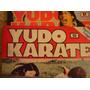 Usado, Revistas De Yudo Karate - Decada Del 70 segunda mano  C.A.B.A.