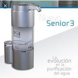 Purificador Psa Senior 3 + Kit Filtros De Cambio